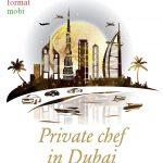 Private chef in Dubai – mobi