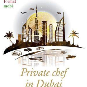 Private chef in Dubai - mobi